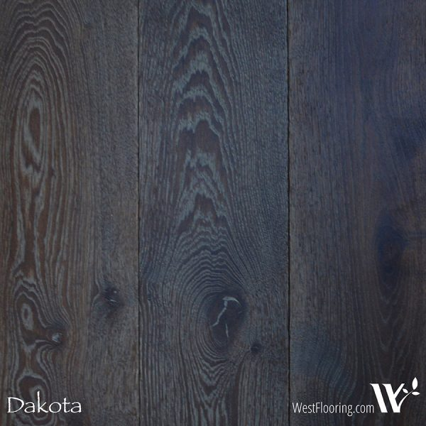 America - Dakota