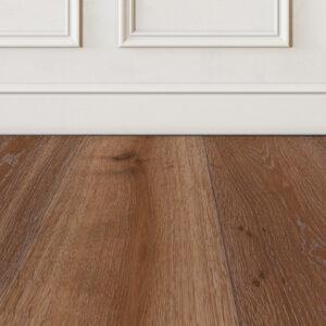 America Everglade White Fumed Wood Floor