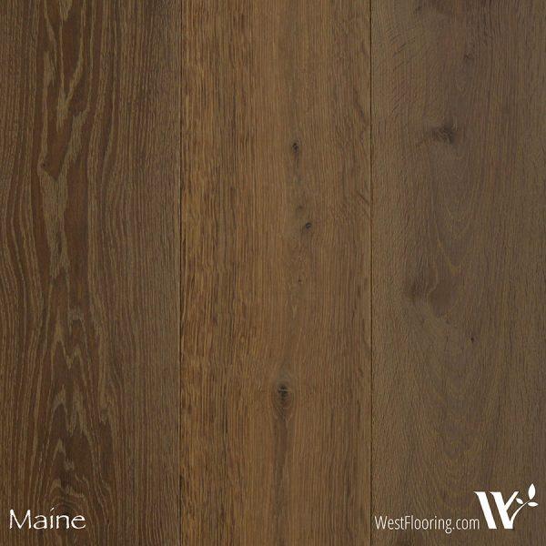 America - Maine