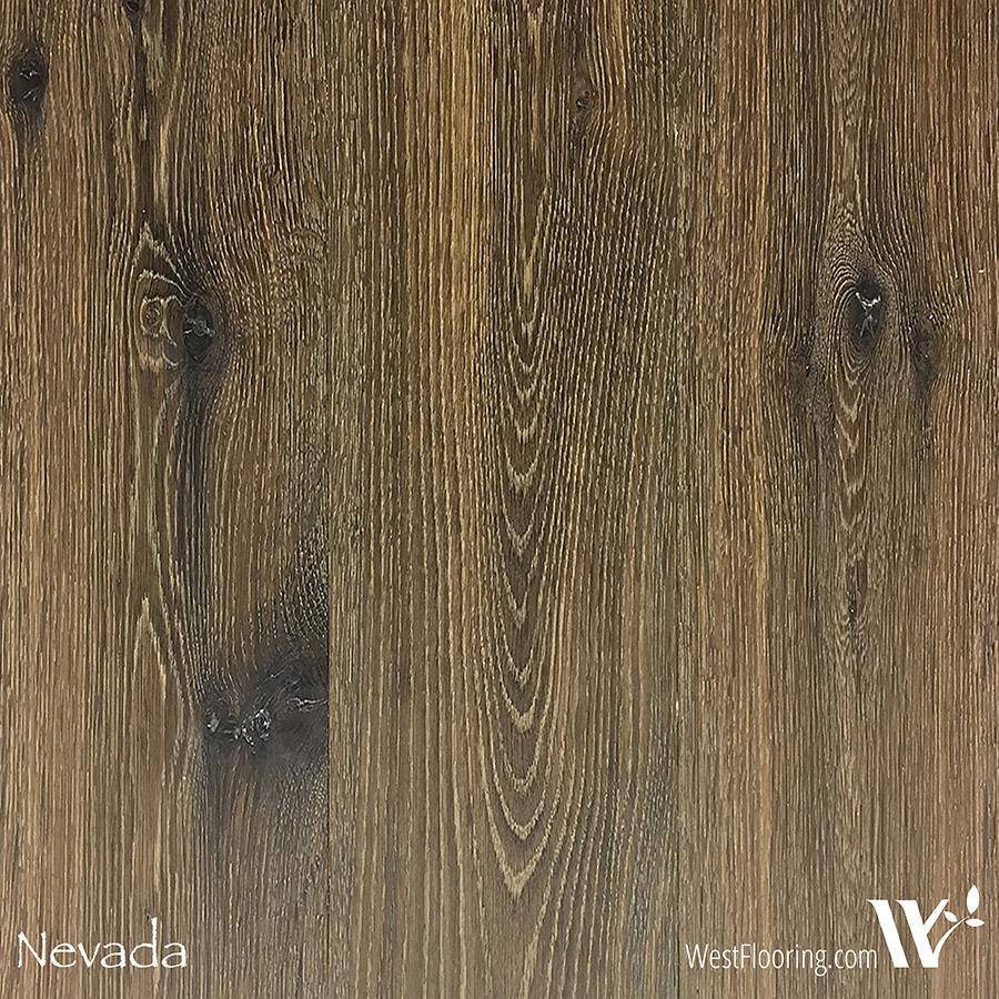 Nevada Hardwood Color Collection West Wood
