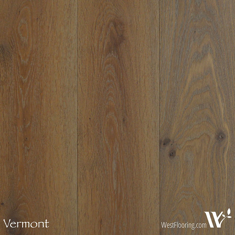 Vermont Hardwood Color Collection