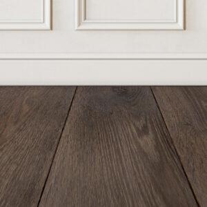 Banff Brown Hardwood Floor Color