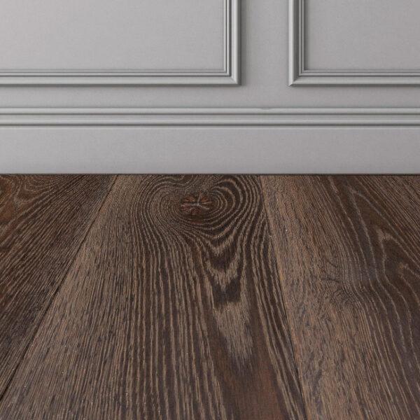 Banff-brown-wood-floor-sample-on-grey-wall
