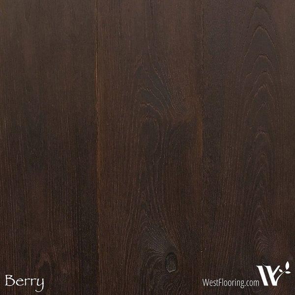 Beautiful Brown - Berry