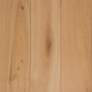 Heart of Gold brown wood floor on vertical panel