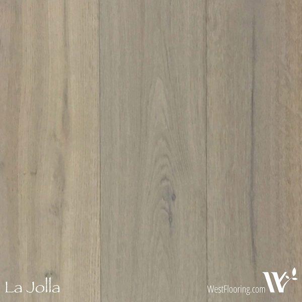 Beautiful Brown - La Jolla
