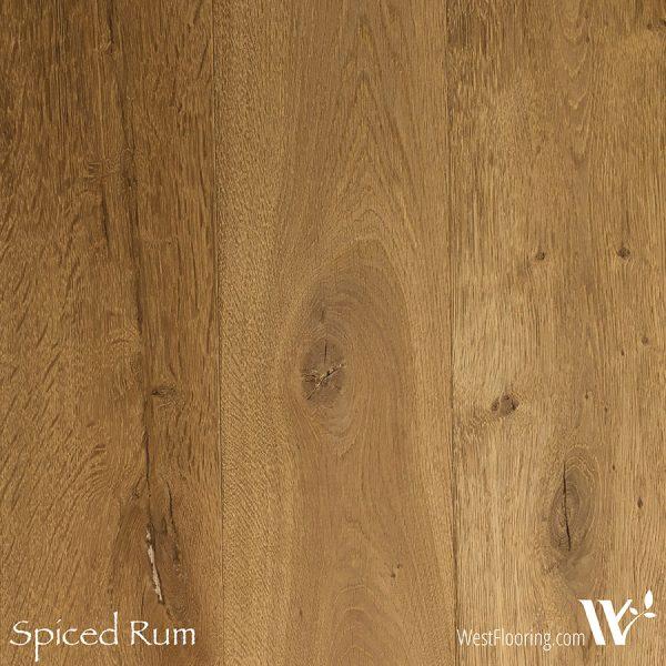 Beautiful Brown - Spiced Rum