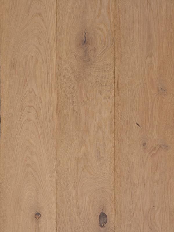 Spiced Rum brown wood floor on vertical panel