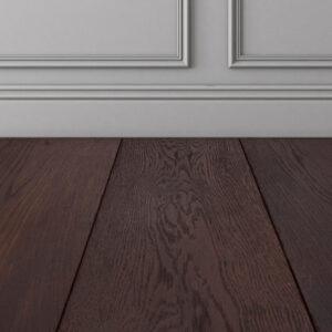 Berry-Brown-Hardwood-Floor-Color-dark-wall