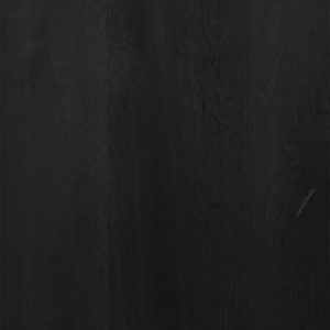 Black Wood Floors Ebony