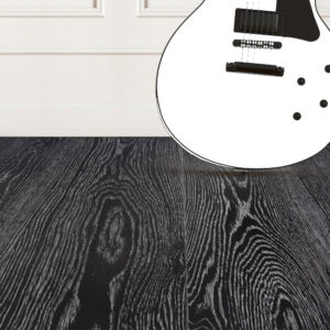 blackish collection black ice wood floor sample