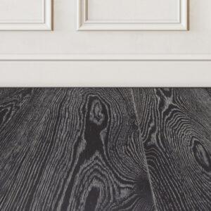Blackish-Black-Ice-White black wood floor
