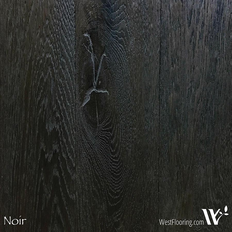 Noir Hardwood Color Collection West Wood