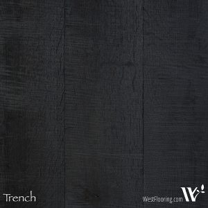 Blackish - Trench