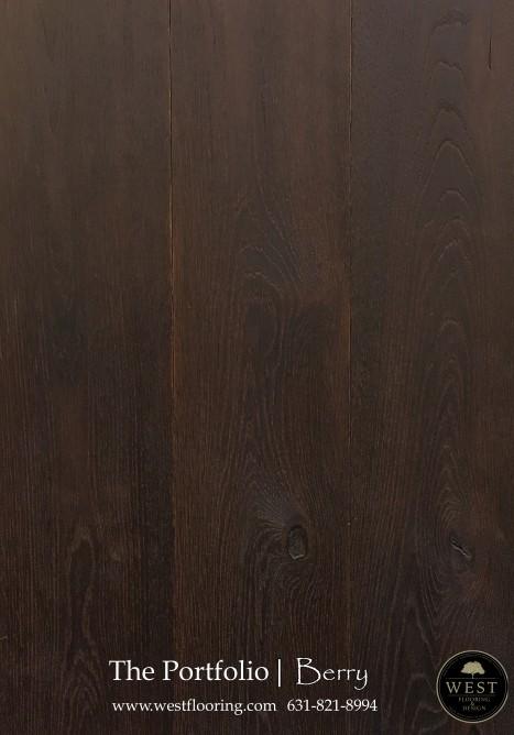 Brown Wood Floors Berry