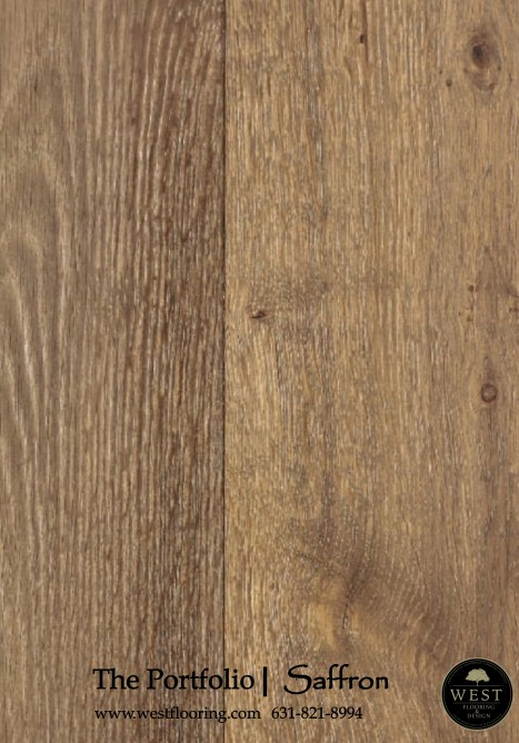 Brown Wood Floors Saffron