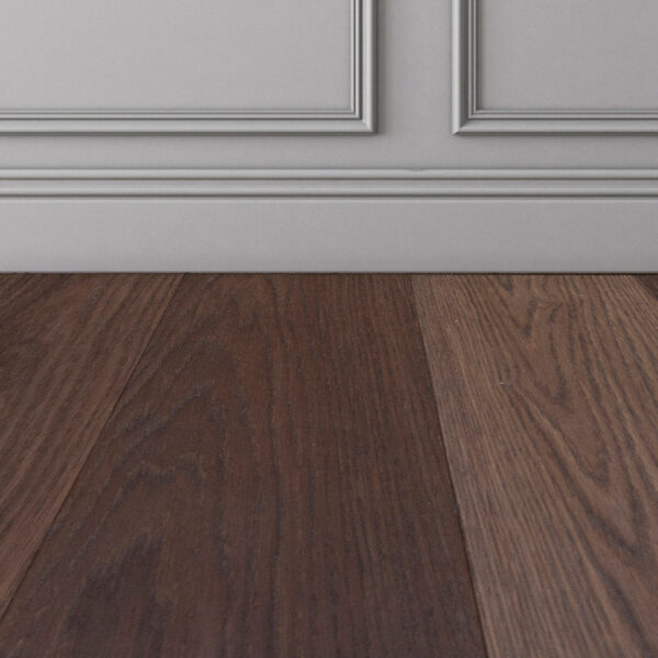 Bruge-Brown-wood-floor-sample-on-grey-wall