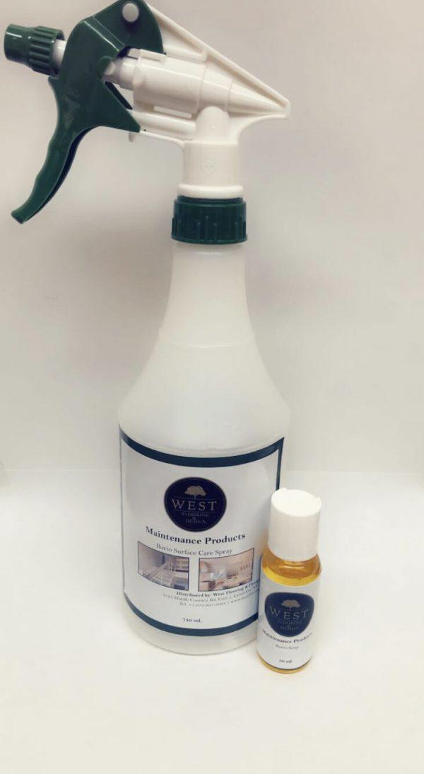 Burio Surface Care Spray