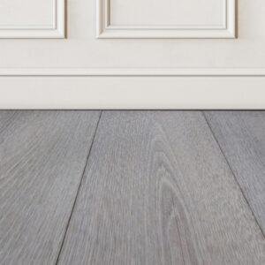 Glacier Grey Hardwood Floor Color