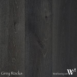 Grey Scale - Grey Rocks