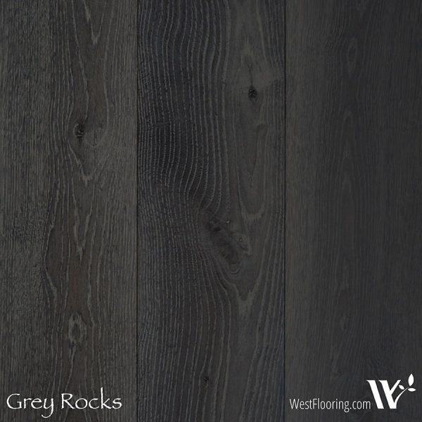 Grey Scale - Grey Rocks