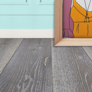 Grey Scale Squamish wood floor sample