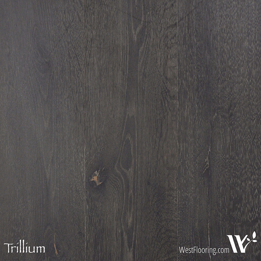 Trillium Hardwood Color Collection West Wood
