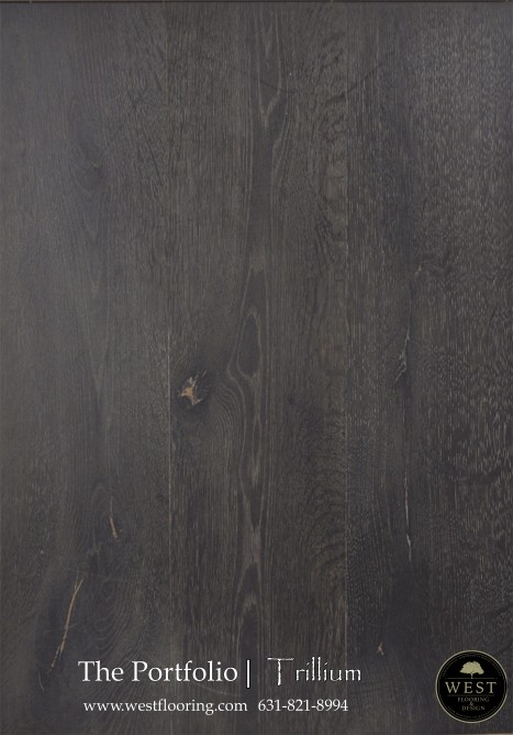 Grey Wood Floors Trillium
