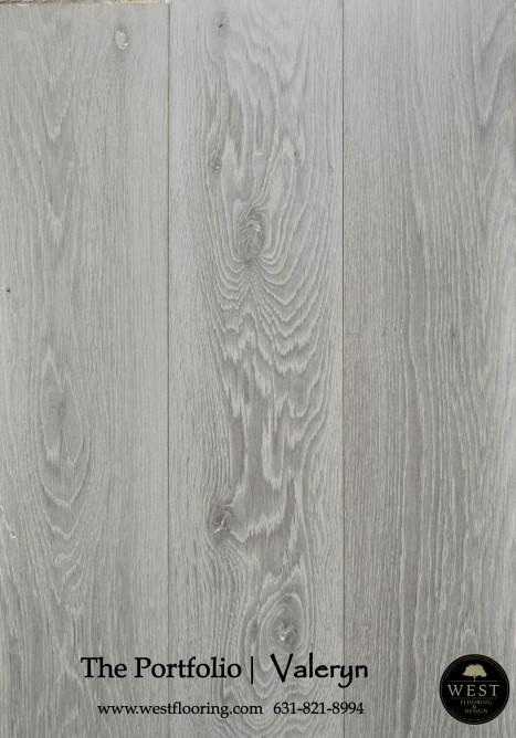 Grey Wood Floors Valeryn