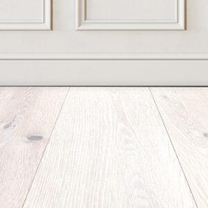 Malibu White Hardwood Floor Color