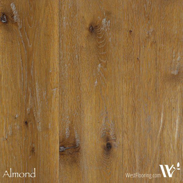 Natural Vintage - Almond