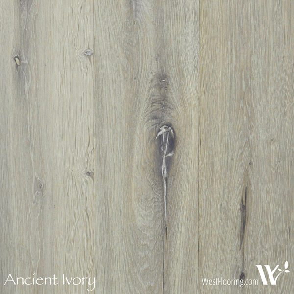 Natural Vintage - Ancient Ivory