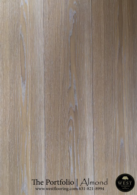 Natural Wood Floors Almond