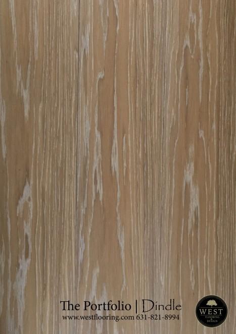 Natural Wood Floors Dindle