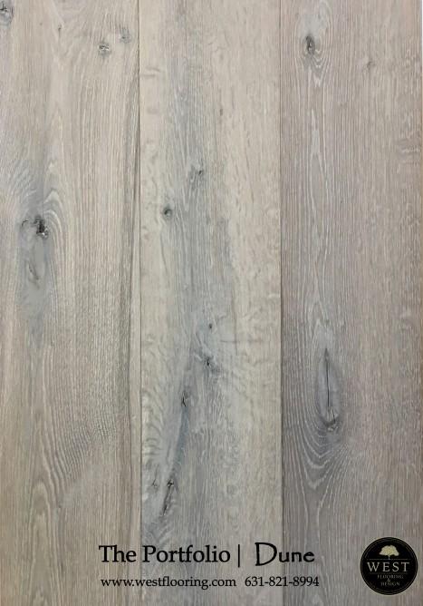 Natural Wood Floors Dune