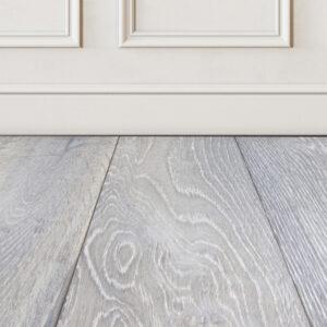 Oyster White Hardwood Floor Color
