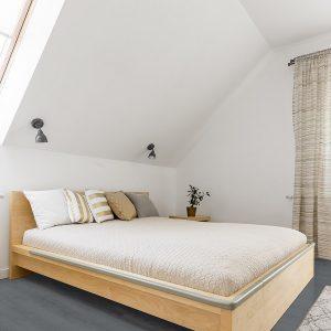 Grey Scale - Autobahn Bedroom
