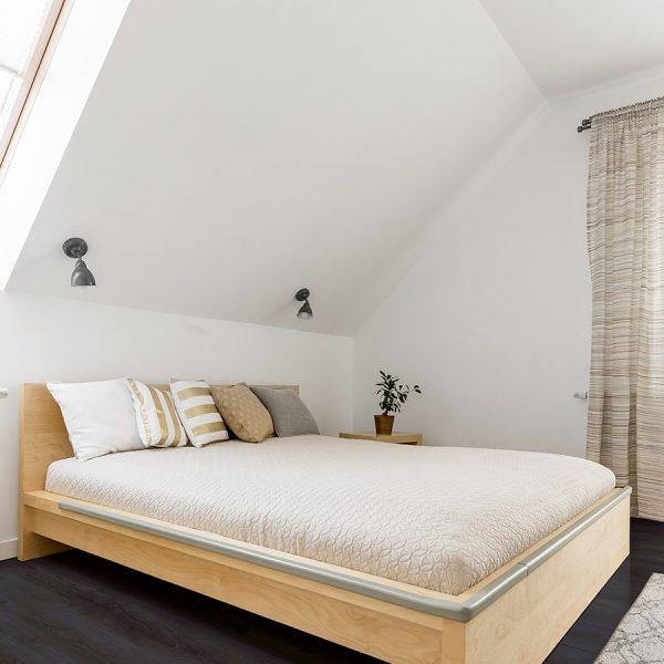 America - Dakota Bedroom