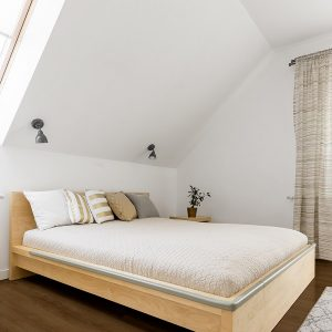 America - Maine Bedroom