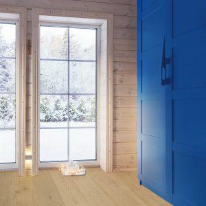 Toffee Sample – Natural Hardwood Floor Color