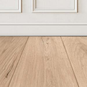 Rotterdam White Hardwood Floor Color