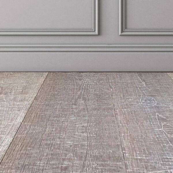 Serrated-Ivory-white-wood-floor-sample-grey-wall