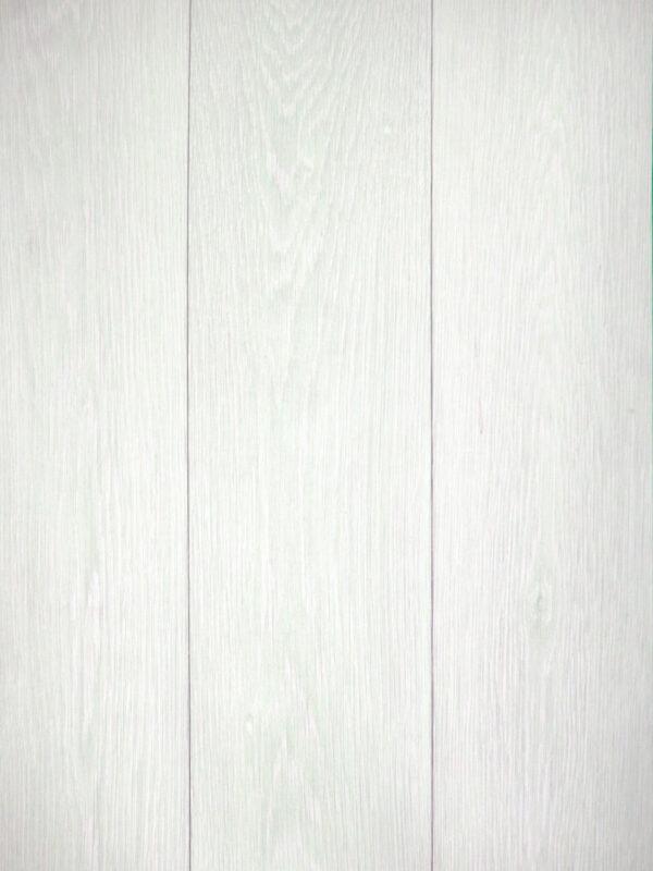 white wood floor panel color snowdrop