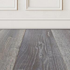 Squamish Grey Hardwood Floor Color