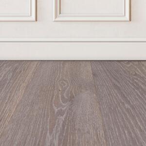 Tundra-grey-wood-floor-sample-on-white-wall