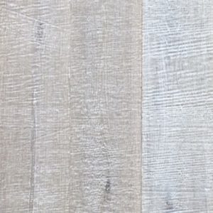 White Wood Flooring Serrated Ivory