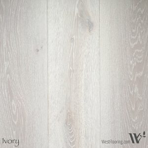 Winter Beach - Ivory