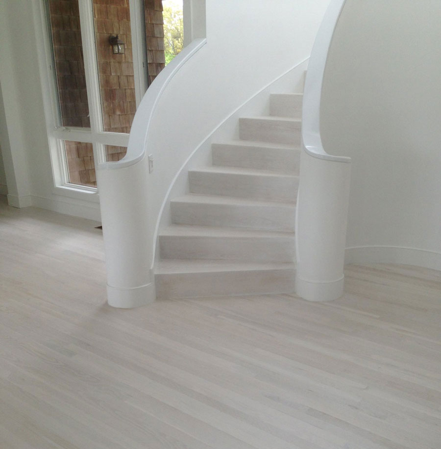 Bernhardt Design Stairs