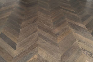 Brown Wood Pattern Floor