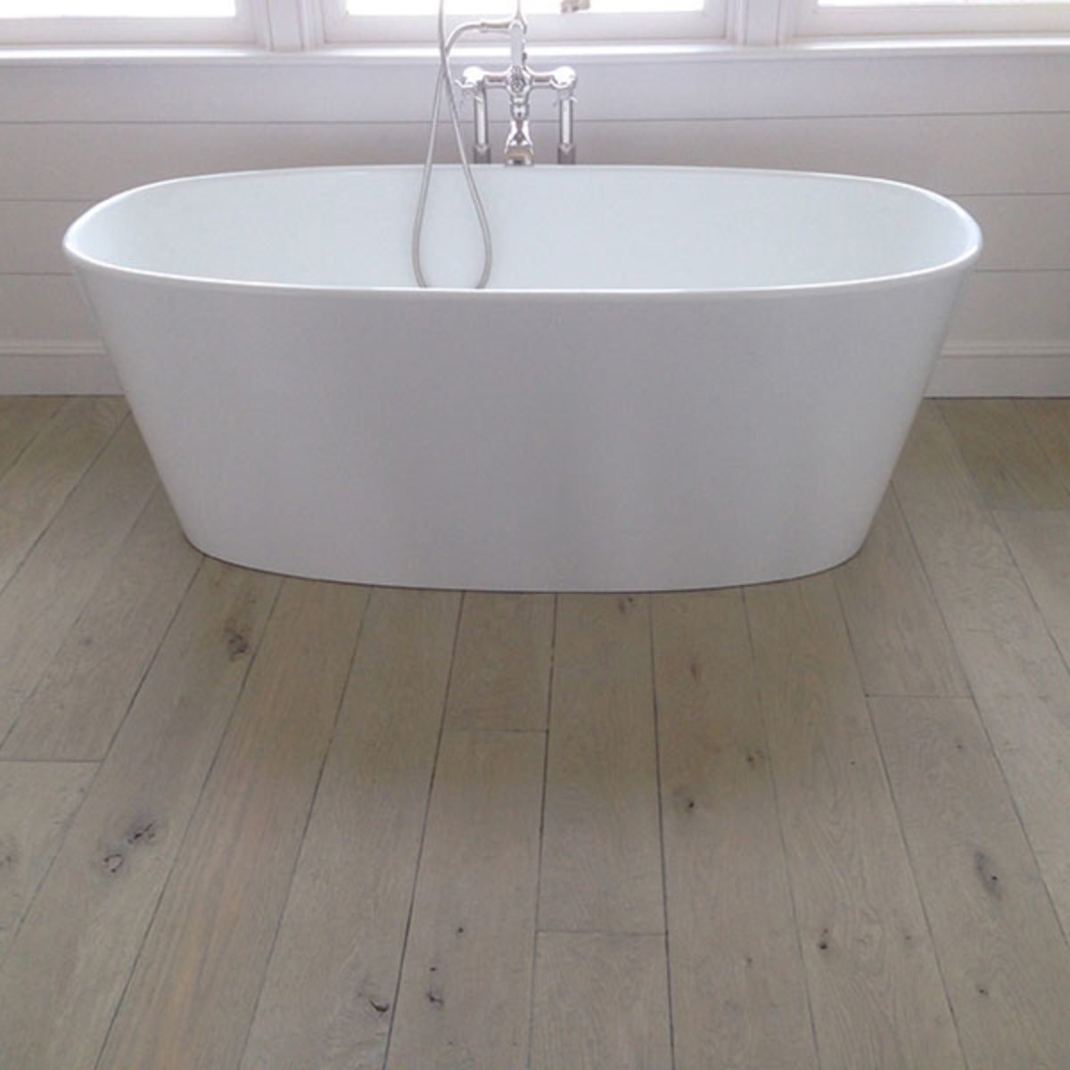 Natural Wood Floor 101 Majestic Kitchens and Baths